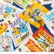 ディズニー/ピクサー最新作 映画『トイ・ストーリー4』公開!クラフトハートトーカイオリジナル『トイ・ストーリー4』アイテムが続々登場