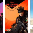 映画『ライオン・キング』公開記念 Disney THE LION KING Collection   Laforet HARAJUKU 館内約30店舗がオリジナルアイテムを限定販売