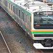 東海道線が190%超え、1位は東京メトロ東西線 国交省2018年度の混雑率を公表