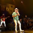 クレイジーケンバンド×Suchmos、ホットスタッフ40周年イベントで共演!「神奈川県人会でした!」(横山剣)