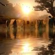 ストーンヘンジは重い石を持ち運ぶためラード(豚の脂)を利用して建てられたという新説が登場(英研究)