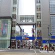 エディオン広島本店、72年間地元客から愛され続ける都市型店舗