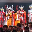 爆笑問題プロデュース「ウルトラマン名勝負ジオラマ」も登場!『ウルトラマンフェスティバル2019』がスタート!