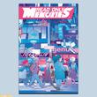 サイバーパンクADV『Read Only Memories』のコミック版が海外で発表。レクシーを主人公に『2064: ROM』と続編『ROM: Neurodiver』の間の話を描く