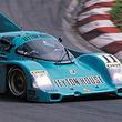 全日本スポーツプロトタイプカー耐久選手権を沸かせたレイトンカラーのポルシェ962Cがハセガワから限定発売!