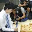 「連勝できたのは僥倖としか言いようがない」藤井聡太17歳の豊富すぎるボキャブラリー