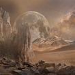 火星に住みたい?ならば、ある物質で覆い地球大気の温室効果を模倣すればよい。という研究(米・英共同研究)