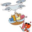 """ジャムから生まれたjammuと 好奇心旺盛な""""くま""""のキャラクターsunny bearの 夏季限定コラボ商品販売・イベント開催決定!"""