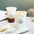 """濃厚なミルクとナチュラルな""""白タピオカ""""で根強い人気を誇る台湾発「Milksha」、タピオカフリーク待望の日本初上陸"""