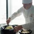 シロカ かまどさん電気 が二子玉川エクセルホテル東急 にて導入決定!絶景の中で健康重視の朝食をご提供