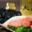【ホテル日航大阪】鉄板焼「銀杏」 21日間熟成A4ランク黒毛和牛を提供開始