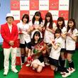 """吉川七瀬の幼少期の写真を公開! AKB48入りを目指すことになった""""運命""""の人との出会いも"""