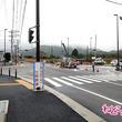 祝・神奈川県道603号(上粕屋厚木)開通! 「一番乗り」で通ってみた(徒歩で)