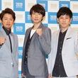 嵐・二宮和也、NHK東京五輪番組「ジャニーさんに天国で見てもらいたい」