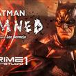 """""""コミック最新版""""バットマン!人気コミックアーティスト「リー・ベルメホ」氏が描く『BATMAN DAMNED』版バットマンを、リー氏自らコンセプトアートを手掛け立体化!"""