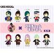 『刀剣乱舞-ONLINE-×コスチュームキューピー 其ノ壱』が発売決定!全種セットが当たるキャンペーンも