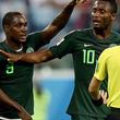 ミケル&イガロがナイジェリア代表を引退! 「エジプトは始まりと終わりの場所」