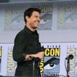 トム・クルーズ、コミコンで『トップガン:マーヴェリック』トレーラーを世界初披露<動画あり>