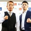【K-1 KRUSH】念願のK-1横浜参戦を見据えて・瑠久「激アツな試合を届ける」