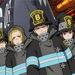 テレビアニメ「炎炎ノ消防隊」第3話が放送見送り 京アニ放火事件受け