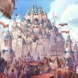 "『MEOW -王国の騎士-』登場キャラクター""ペイラ王""と""リン""、主要都市の情報が公開!要となるキャラクターと都市を紹介"