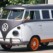 生産終了していた『ワーゲンバス』が電気自動車で復活 コンセプトカーに期待の声