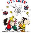 """ピーナッツ売場づくりコンテスト2019  テーマは """"Let's Cheer!""""  70周年イヤーにむけて売場づくり支援!"""