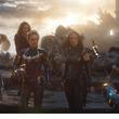 『アベンジャーズ/エンドゲーム』女性ヒーローが集結したクリップ映像公開