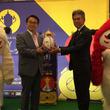 「ラグビーワールドカップ2019(TM)日本大会」開催都市におけるラグビーの普及を支援 愛知県の小中学校へラグビーボールを寄贈
