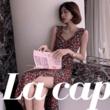 「毎日がときめく特別服」をテーマに海外から旬なファッションを提供する通販サイト「La caph(ラ カーフ)」が7月19日よりオープン