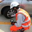 【JAF京都】トラブル防止のため、タイヤの無料点検を実施します!