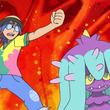 大盛り上がりのポケモンリーグ!ロケット団対決の行方はーーTVアニメ『ポケットモンスター サン&ムーン』7月21日放送のあらすじ&先行カットが到着