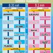 『TRIANGLE' 19』九州DJ大作戦の出演者に磯部正文(HUSKING BEE)ら&タイムテーブル発表