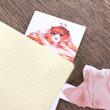 「竜騎士運び屋」バーゼリアのバスタオルがめくれる?しおりGETできる書店フェア