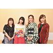 光・海・風の3人のキャストが登壇!「魔法騎士レイアース」アニメ放送25周年記念イベントが開催!