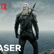 Netflixドラマ版『ウィッチャー』の予告編がついに公開! ゲラルトやイェネファー、シリたちが実写で登場