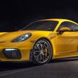 【新車】新型ポルシェ・718スパイダー/718ケイマン GT4の予約受注がスタート。新開発の高回転型4L・NAエンジンを搭載