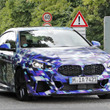 高性能バージョン「M235i」か? BMW「2シリーズ グランクーペ」ド派手プロトタイプ登場