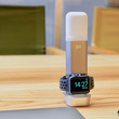 AirPodsとApple Watch用ワイヤレスバッテリー「EIRTOUCH」を使ってみた