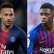 """ネイマール移籍の鍵は「デンベレ」 バルセロナ、バイエルン、PSGで""""三角トレード""""か"""