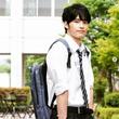 岡田健史『中学聖日記』から一転、ラブコメ主演に「黒岩くんと同一人物?」の声
