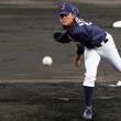 日米大学野球第4戦、侍J先発は第2戦好投の早大・早川 負ければ米の優勝が決定