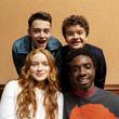 ケンカも日常茶飯事!?「ストレンジャー・シングス」子役キャストたちは「家族のような存在!」