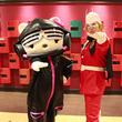 DJシャアザー&DJ Hello Kitty一夜限りの夢の競演!「ガンダムvsハローキティDJナイト」開催【レポート】