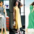 夏のワンピースコーデ特集25選♡アラサー女子にオススメの色&柄別スタイルまとめ