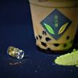 1日限定ショップ!「千休(センキュウ)」濃厚抹茶のタピオカミルクティー