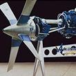 全長40センチ!アリソン社のターボプロップエンジンを1/10スケールで再現したプラモデルを組み立てよう!!Amazonで予約受付中!