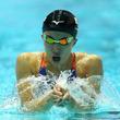 【世界水泳】大橋悠依、全体6位で決勝進出 最強ホッスーとのメダル争いへ「食い込んでいきたい」