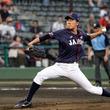 日米大学野球 3大会ぶり19度目Vの侍J 東京六大学勢がタイトル奪取で表彰