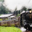 趣のある旅をしよう。日本国内を現役で走る「SL列車」10選